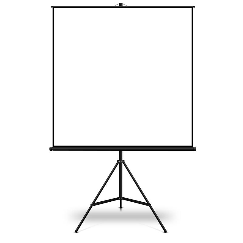 Location écran de vidéoprojection