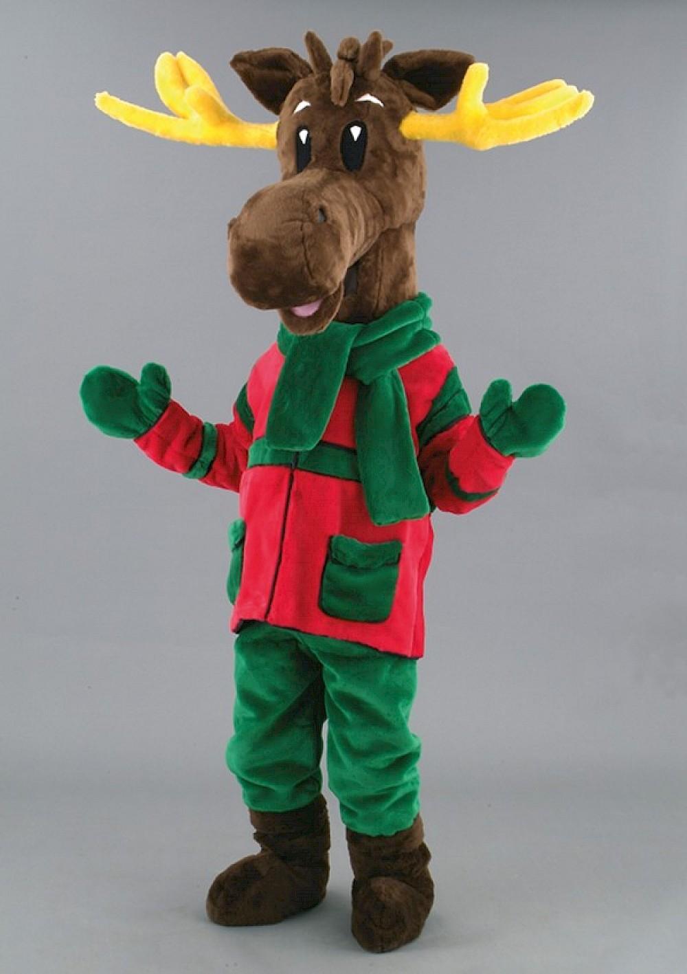 Location mascotte Elan de Noël (2)